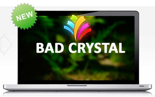 Bad Crystal