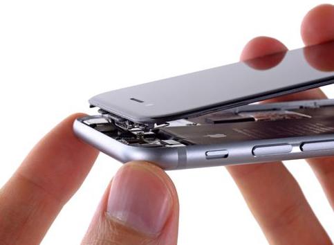 Замена дисплея телефона своими руками 828