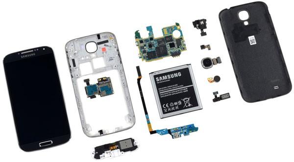 Ремонт Samsung Galaxy S3 / Самсунг Галакси S3 в СПб